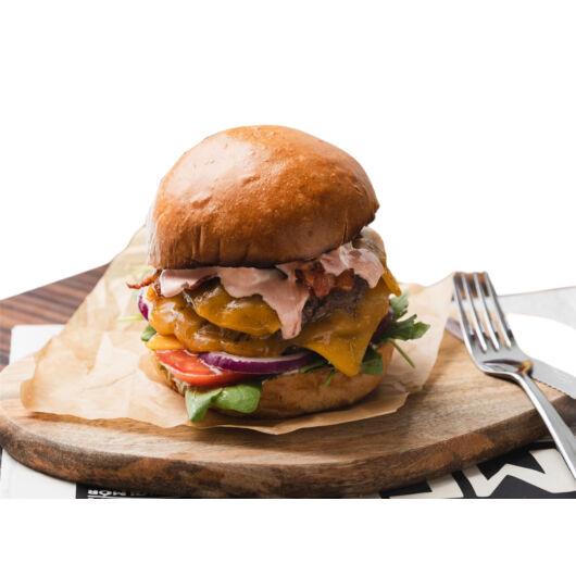 Angus sajtburger