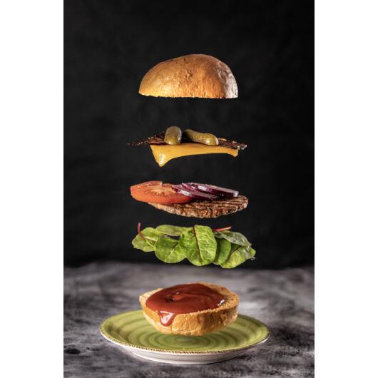 Hamburger kóstoló menü bérlet