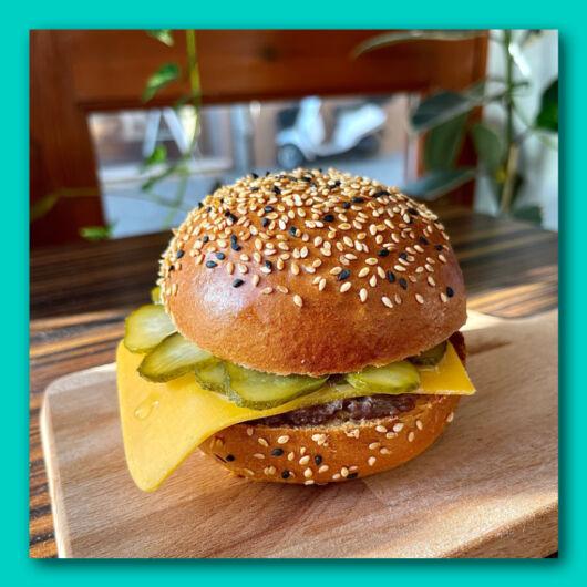Street Fitburger