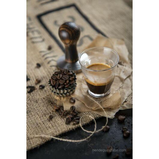 Espresso kávébérlet 5 alkalmas